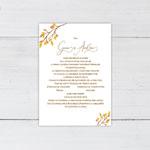 Invitatii nunta n806