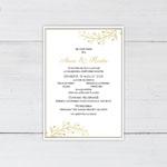 Invitatii nunta n809
