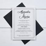 Invitatii nunta n926