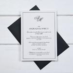 Invitatii nunta n927