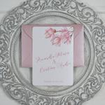Invitatii nunta n929