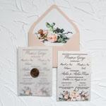 Invitatii nunta n941